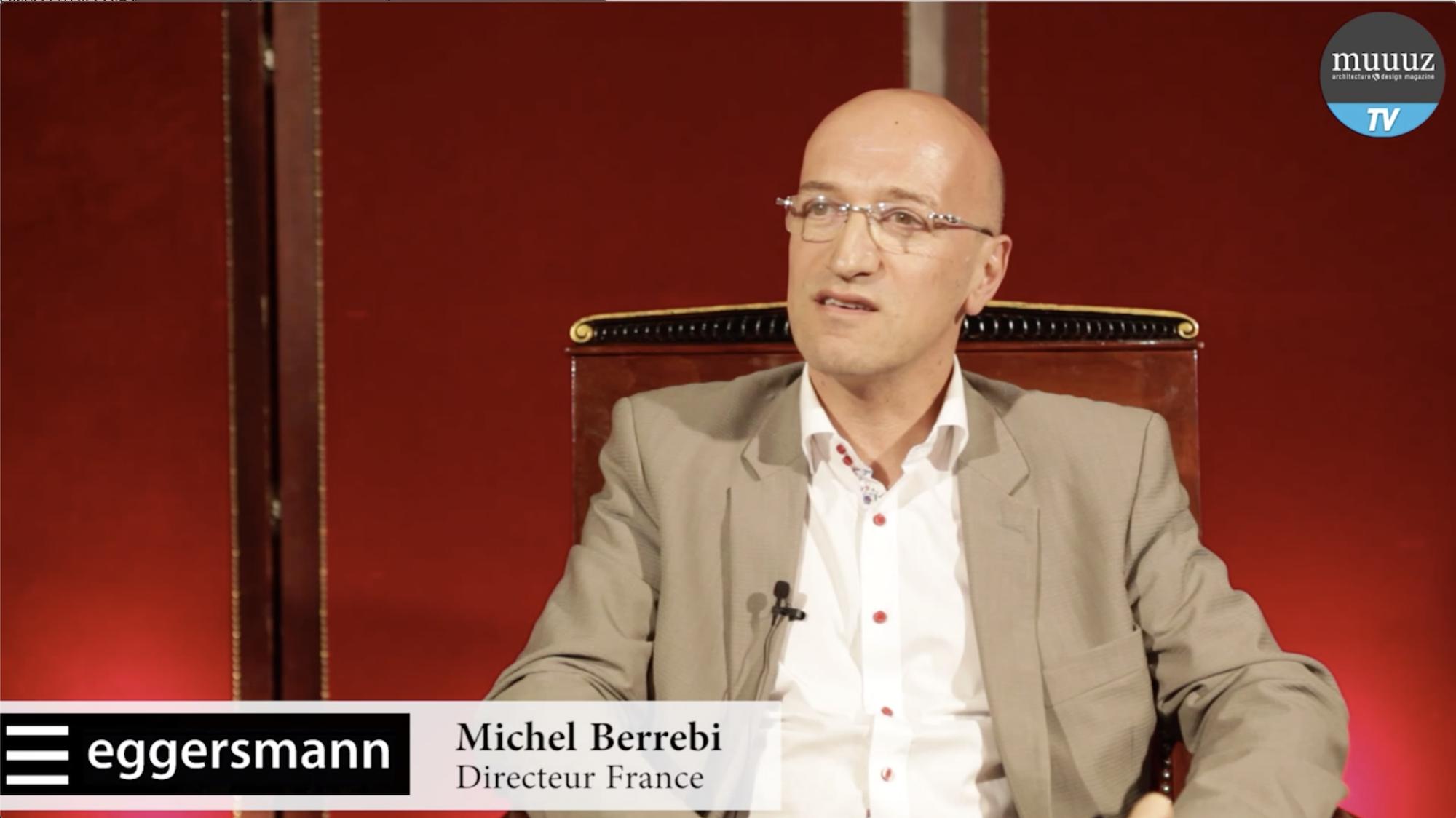 Michel BERREBI - eggersmann Miaw 2015