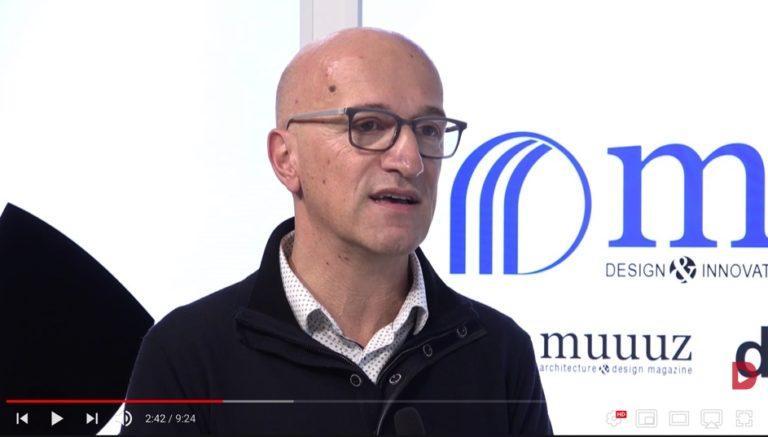 Michel Berrebi - eggersmann France